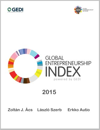 GEI 2015 cover