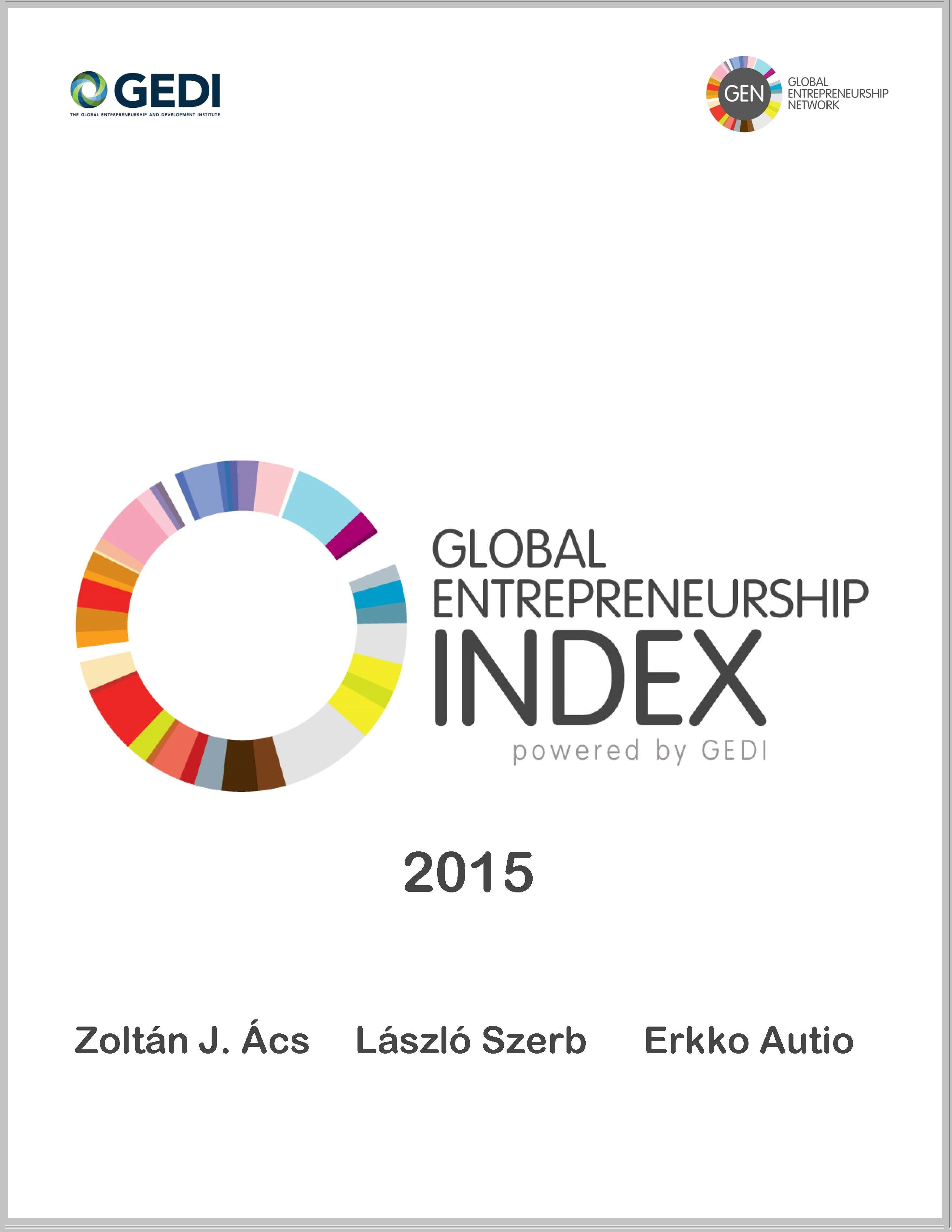 Global Entrepreneurship Examples