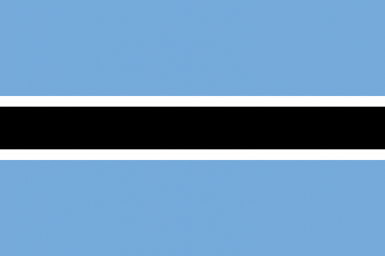 flag-of-botswana